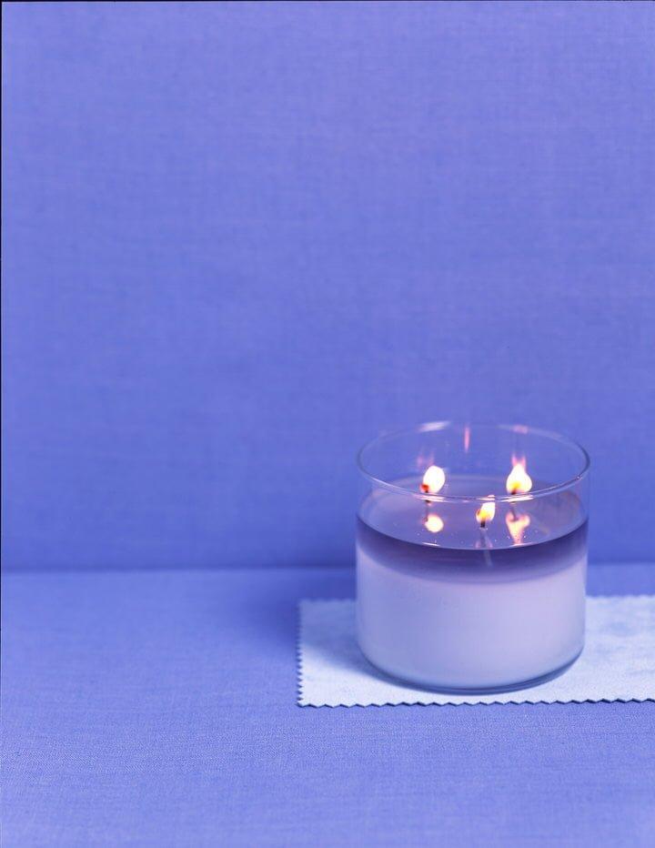 Home Fragrance & Décor Art Direction