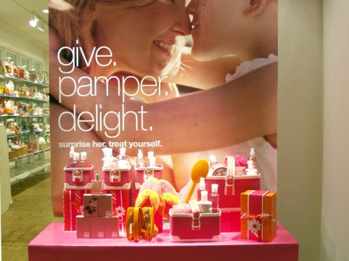 Bath & Body Works | Multi-channel Marketing