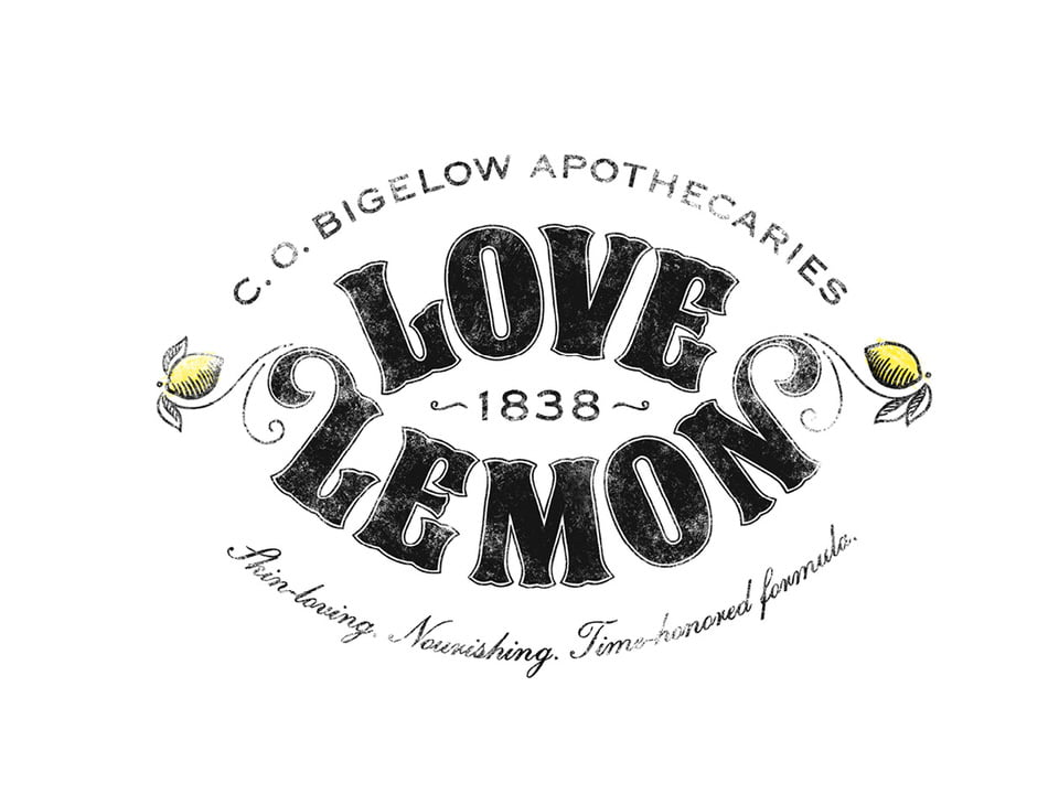 C.O. Bigelow | Lemon & Lime Collection
