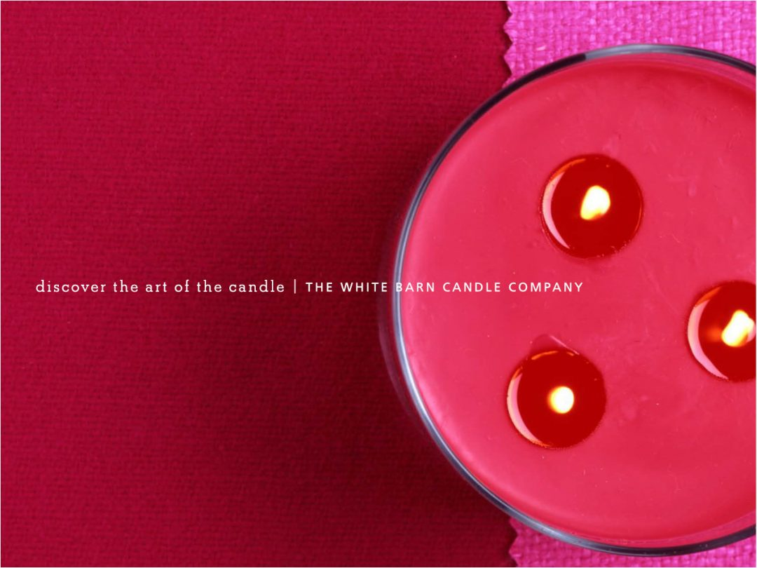 The White Barn Candle Co.