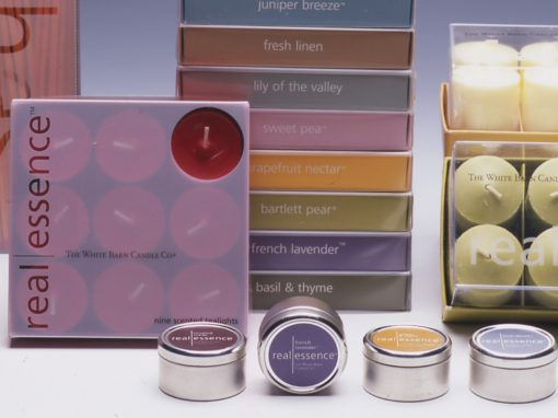 Home Fragrance Packaging