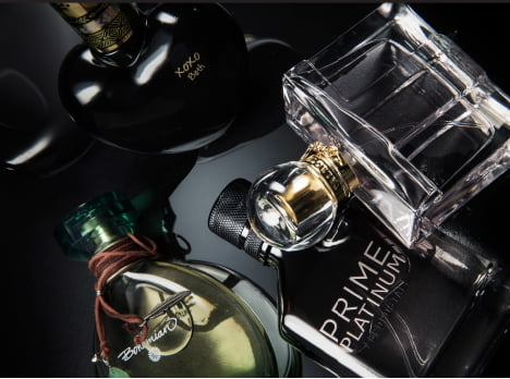 Private Label Fragrance Packaging