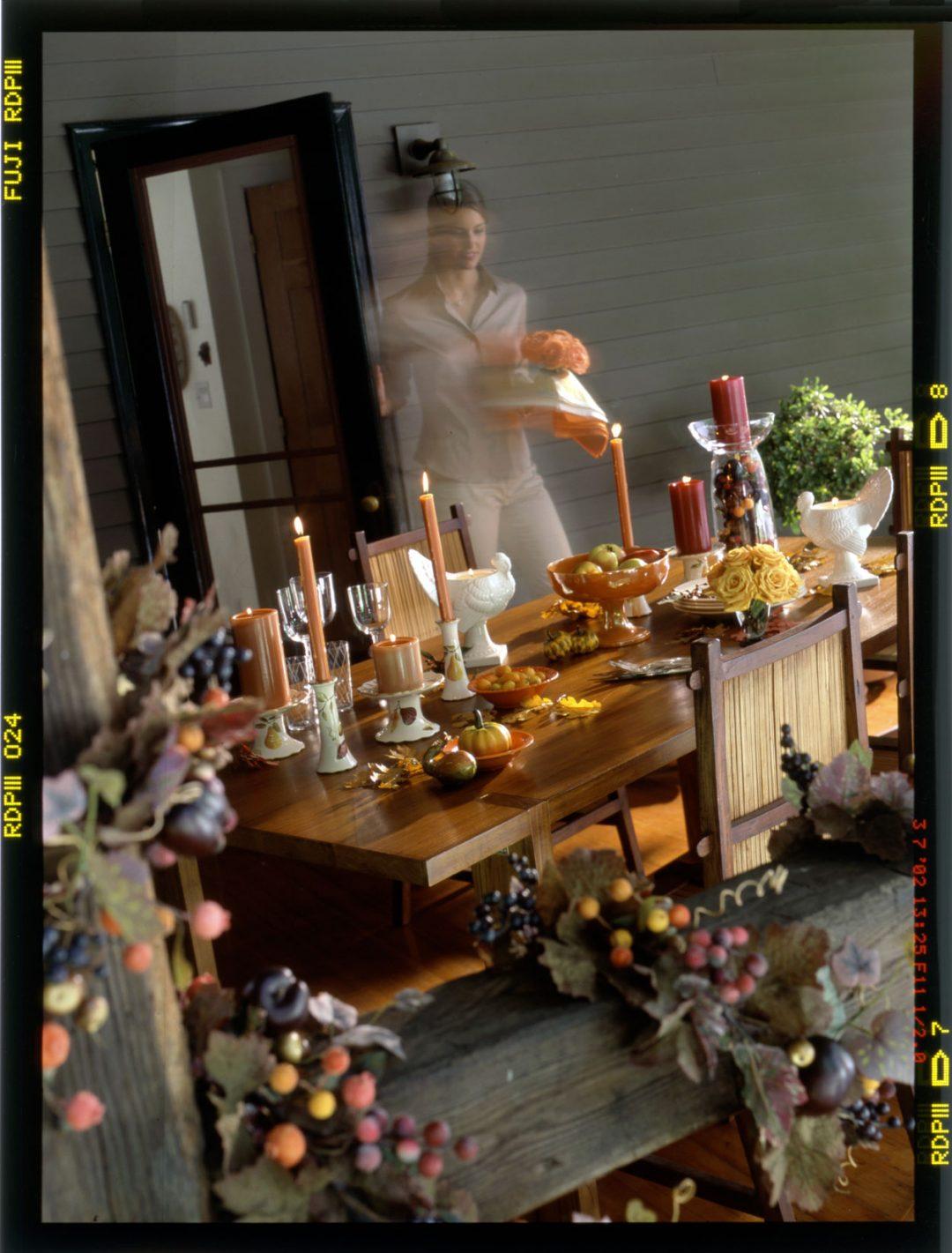 Tablescape | Home Décor