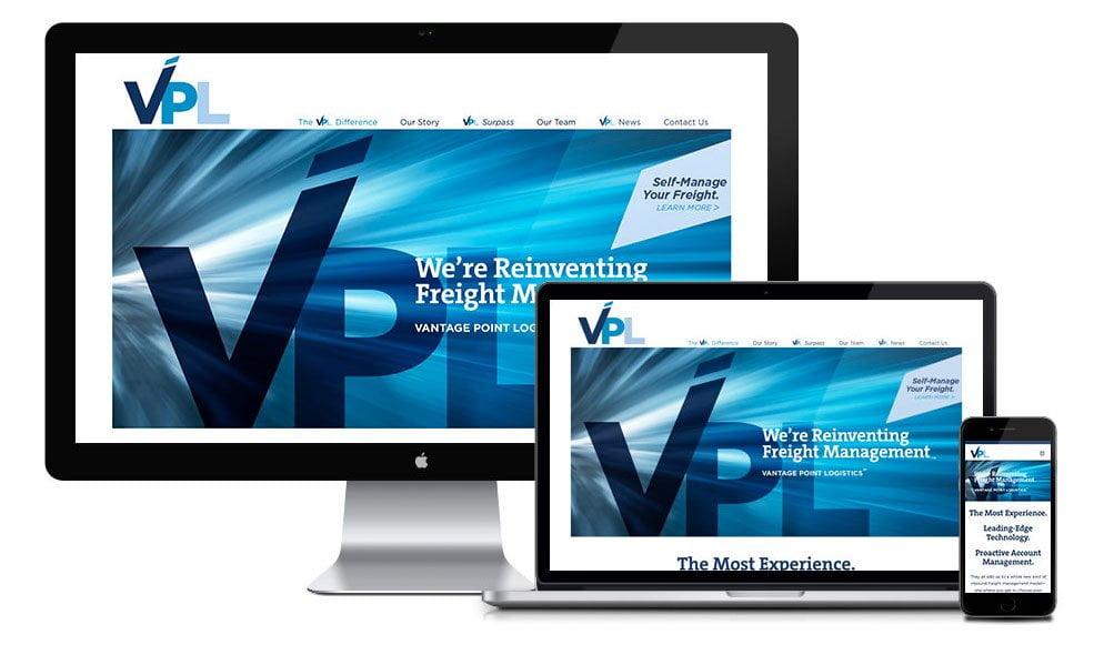 VPL – Vantage Point Logistics